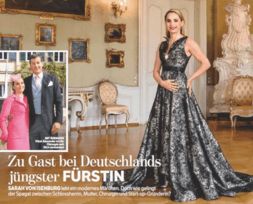 Interview-Bunte-2019-Fuerstin-von-Isenburg